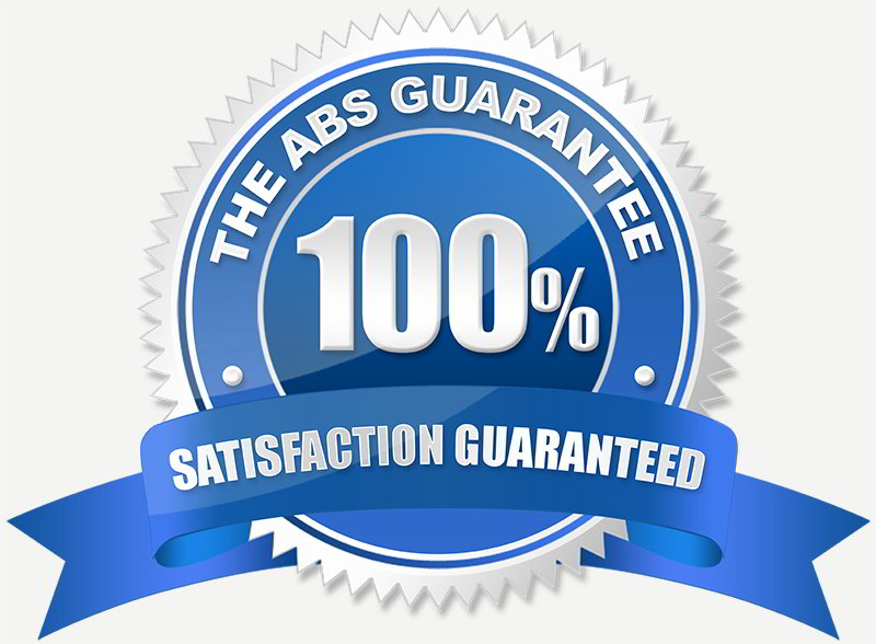 The ABS Guarantee